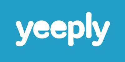 Logo Yeeply
