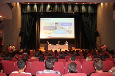 Plenario 7 Enrédate Alzira 2015