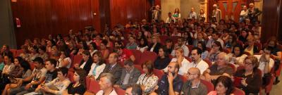 Plenario 8 Enrédate Alzira 2015