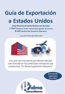 Gu�a exportaci�n a Estados Unidos