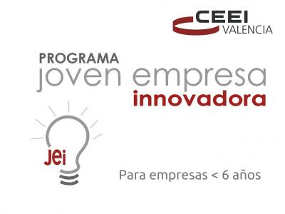 Joven Empresa Innovadora
