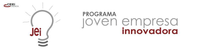Programa Joven Empresa Innovadora (JEI)