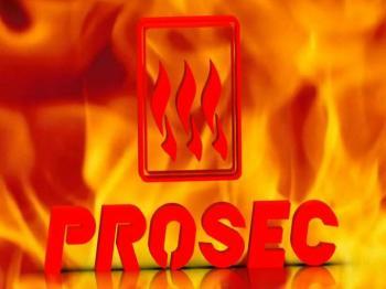 PROCESOS DE SECADO Y COCCION, S.L. / PROSEC