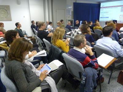 """Jornada: """"Hablar en Público: ¡convencer y vender!_2"""