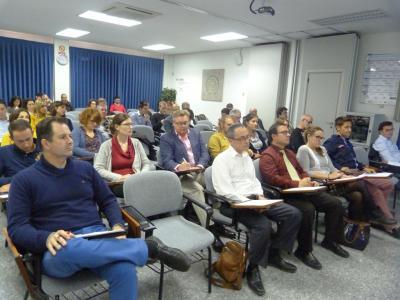 """Jornada: """"Hablar en Público: ¡convencer y vender!_5"""