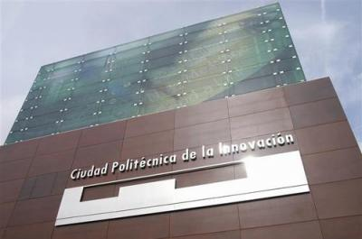Programa del evento Global ImasT en la Universitat Politècnica de València