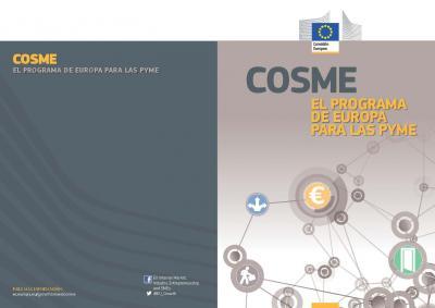 Programa COSME para las pymes europeas