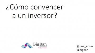 Cómo convencer a un inversor