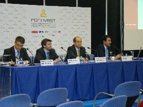 """Jornada """"Instrumentos de Financiación para Pymes""""."""