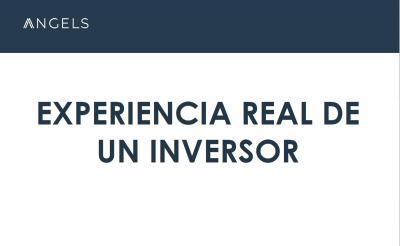 Experiencia real de un inversor