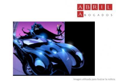 El Batmobil, un personaje independiente