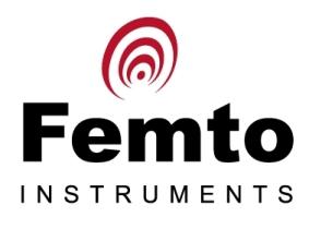 Femto Instruments, s.l.