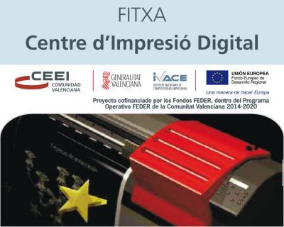 Centre d'Impressió Digital