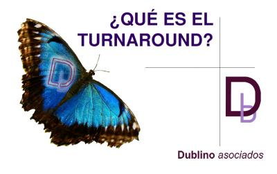 Ponencia: TURNAROUND financiero