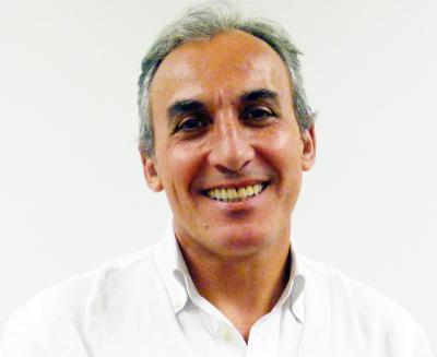 Isidro Campo Bécares