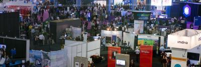imagen Feria Emerge Am�ricas