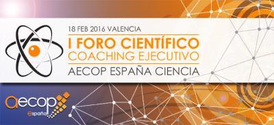Foro Cient�fico de Coaching Ejecutivo AECOP