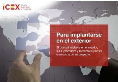 Apoyo Nacional a la Internacionalización Empresarial