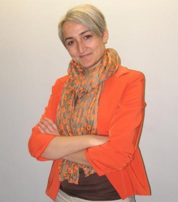 Pilar Domingo