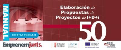 Elaboración de propuestas de proyectos de I+D+i