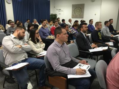 Jornada Coaching de equipos e Inteligencia Relacional 3