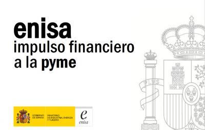 Pr�stamos Participativos. Empresa Nacional de Innovaci�n (ENISA)