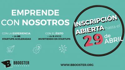 Programa de Aceleracion Bbooster