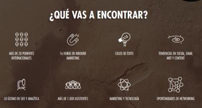 Imagen Congreso Inbound Marketing Valencia