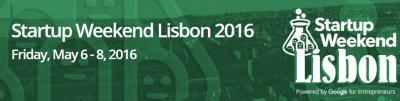 Startup Weekend Lisboa
