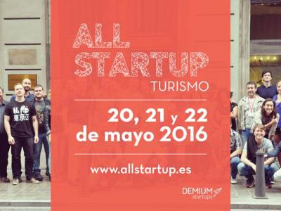 All Startup