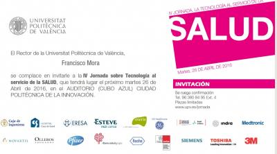 Invitaci�n al evento descargable
