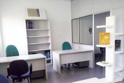 Coworking CEEI Valencia