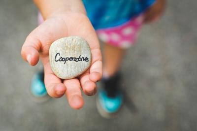 Emprender en cooperativa