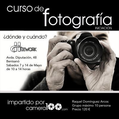 Curso de Iniciaci�n a la Fotograf�a