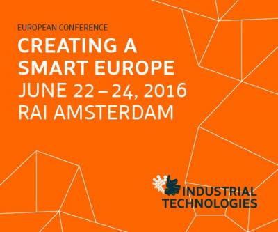Industrial Technologies 2016