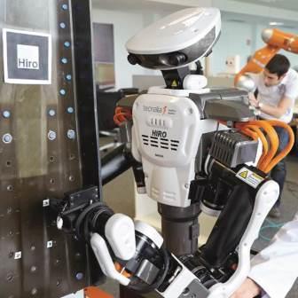 Robott-Net