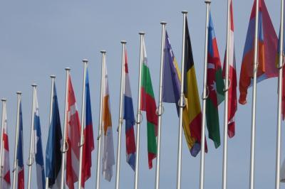 Curso Proyectos Europeos