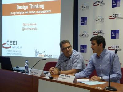 Jornada Design Thinking 1