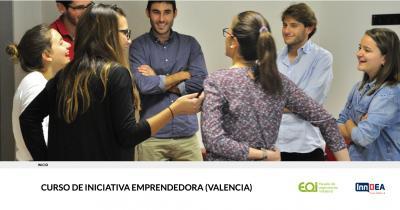 Curso iniciativa Emprendedora