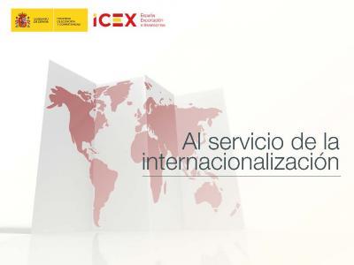 ICEX Espa�a Exportaci�n e Inversiones