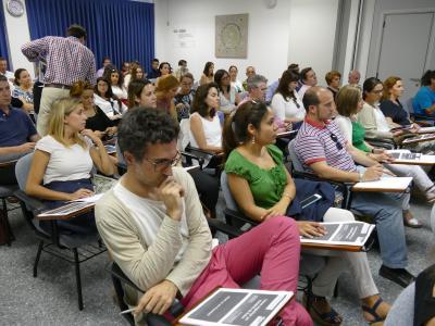 Jornada: Cómo organizar un Evento de éxito 3