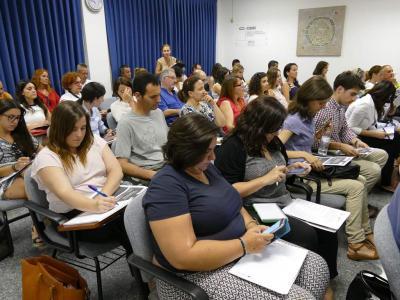 Jornada: Cómo organizar un Evento de éxito 4