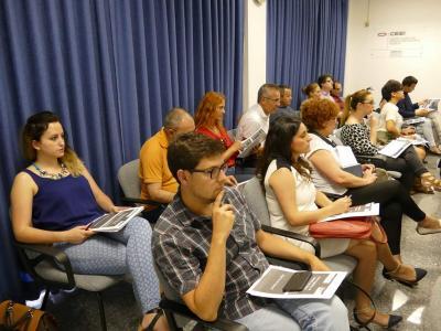 Jornada: Cómo organizar un Evento de éxito 2