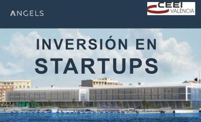 Ponencia del evento: Escuela de Inversores