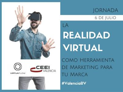 Jornada Realidad Virtual