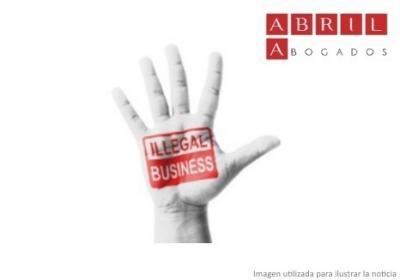 Operador de un mercado f�sico obligado a hacer cesar los actos de infracci�n de marca