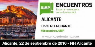 JUMP ALICANTE