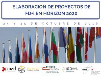 Programa del Curso Horizon 2020