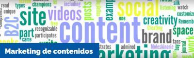 Programa de Marketing de Contenidos