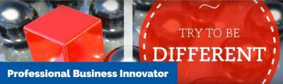 Convi�rtete en un profesional innovador